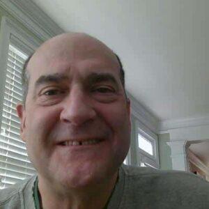 Peter Smagorinsky