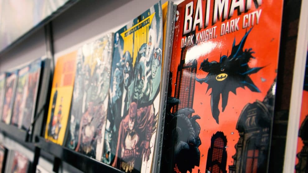 The Popular Culture Stigma and the Case of Comic Books