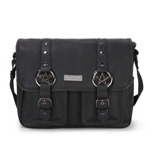 Ritual Ring Shoulder Bag
