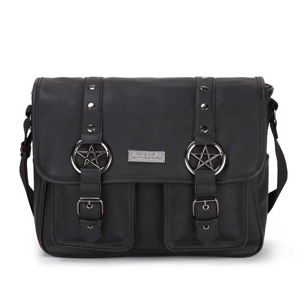 Ritual Ring Shoulder Bag