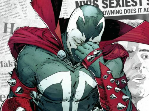 Spawn: The Creator and Creature Collective Redemption