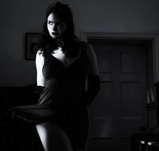 Suffering In Rhythm: The 'Haunting Melody' in Film Noir