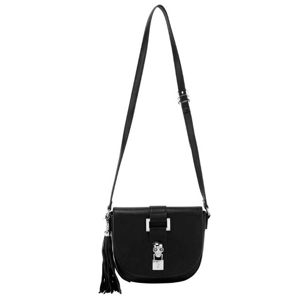 Zeta Skull Shoulder Bag