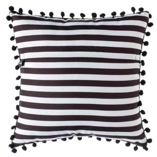 Creep Heart Bat Pillow