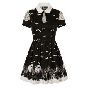 Drew Cold Bats Dress