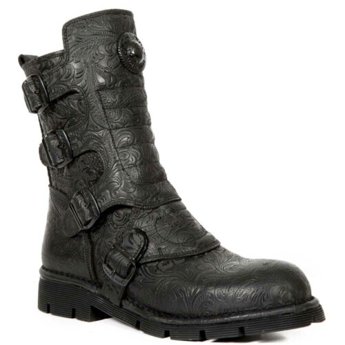 M.373X-S24 Baroque Boots