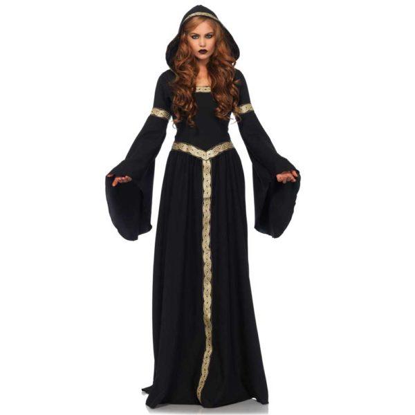 Pagan Witch Dress