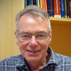 Scott R. MacKenzie