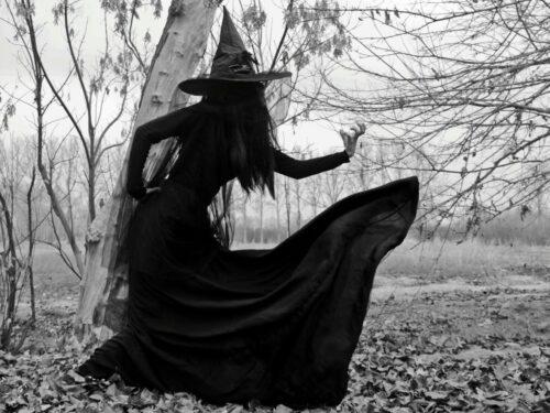 Supernatural Curses: Fiction's Most Enduring Subgenre