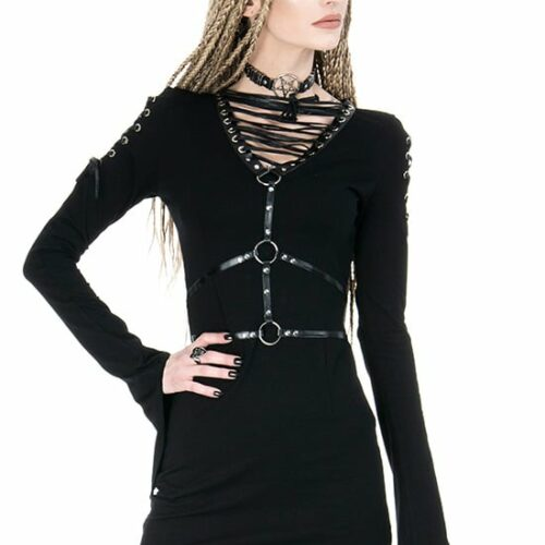 Venom Dress