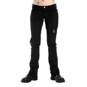 Waist Trousers