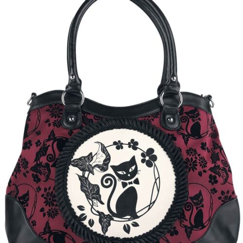 Call Of The Phoenix Handbag