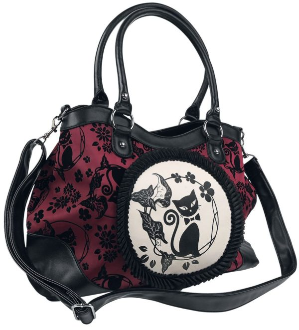 Call Of The Phoenix Handbag