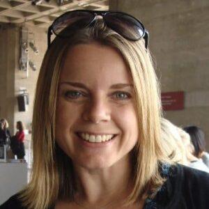 Emma Dyson