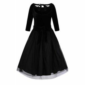 Gabrielle Doll Dress