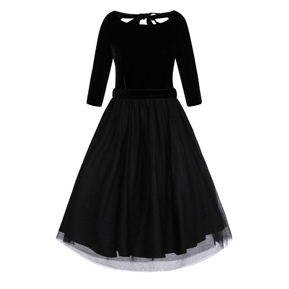Modcloth Gabrielle Doll Dress