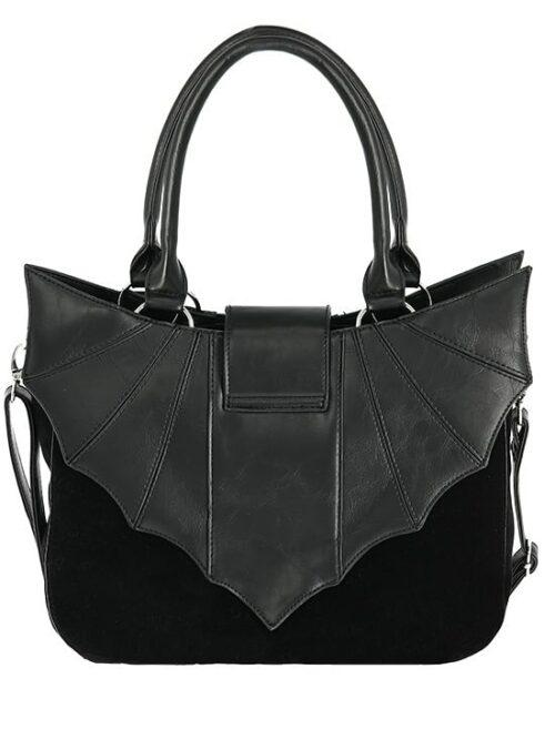 ominous bag back full