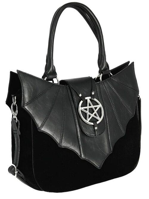 Ominous Bag