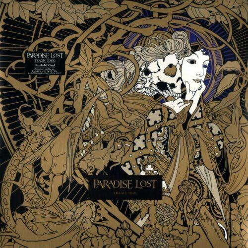 Paradise Lost - 'Tragic Idol' CD
