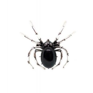 Spider Sam Brooch