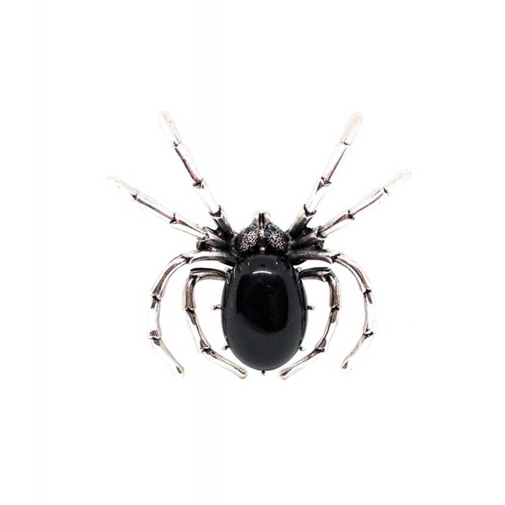 Spider Sam Brooch