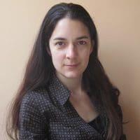 Victoria M Nagy
