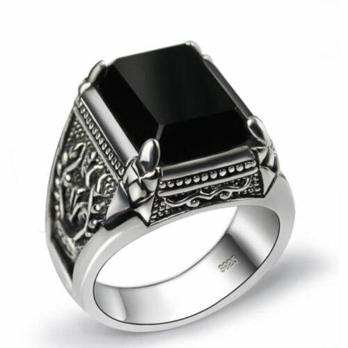 Ancient Ways Ring