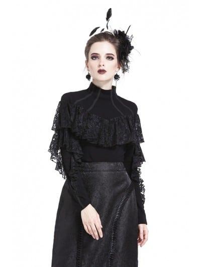 Black Gothic Romantic