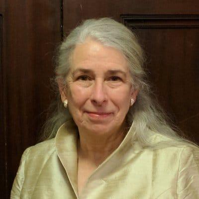 Ellen C. Friedman