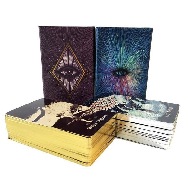 Full Tarot Collection