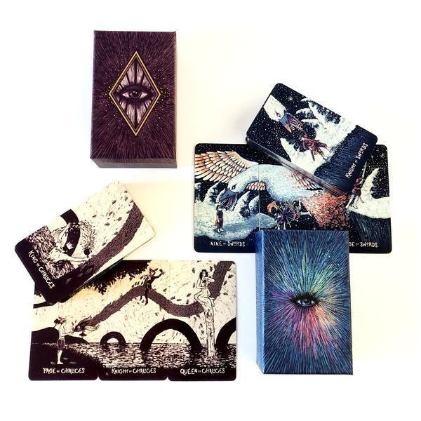 Full Tarot Collection – Atmostfear Entertainment