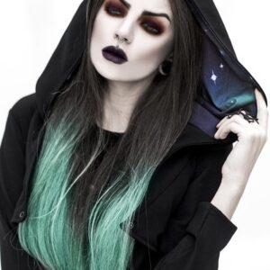Galaxy Dreamer Coat