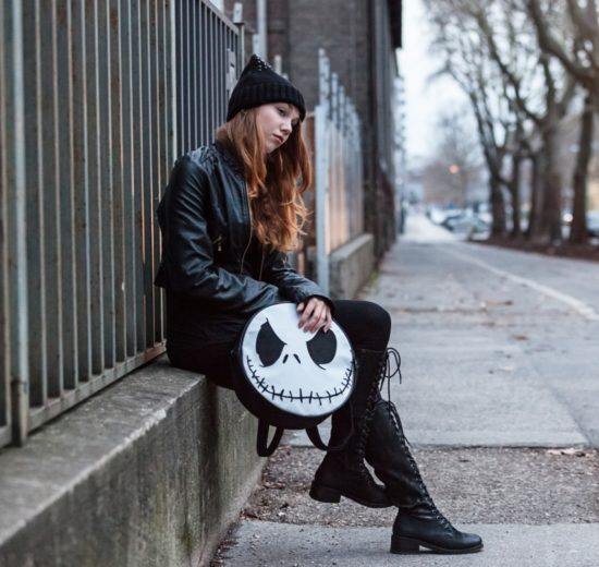 Goth Style in Relation to Subcultural Theory and Foundation