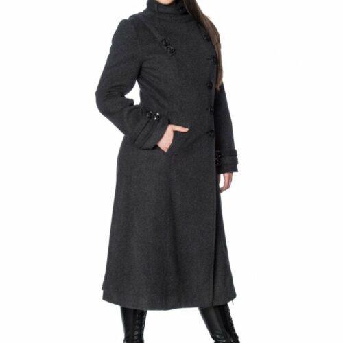Industrial Coat