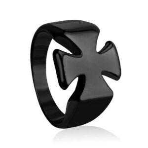 Nero Ring