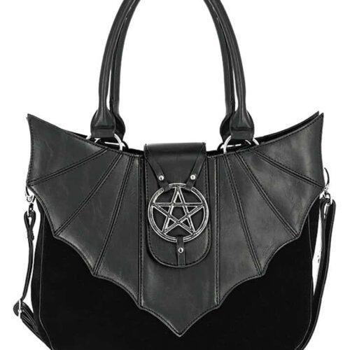 Ominous Gothic Bag