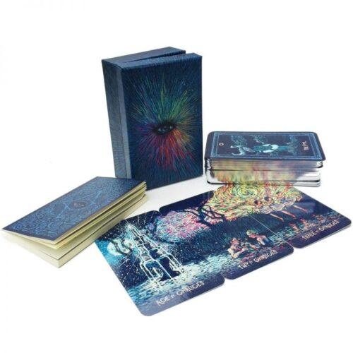 Prisma Visions Tarot