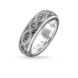 Love Knot Band Ring