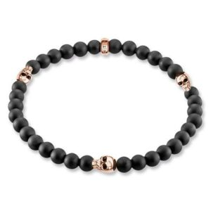 Rebel at Heart Rose Gold