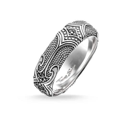 Maori Ring Tattoo: Atmostfear Entertainment