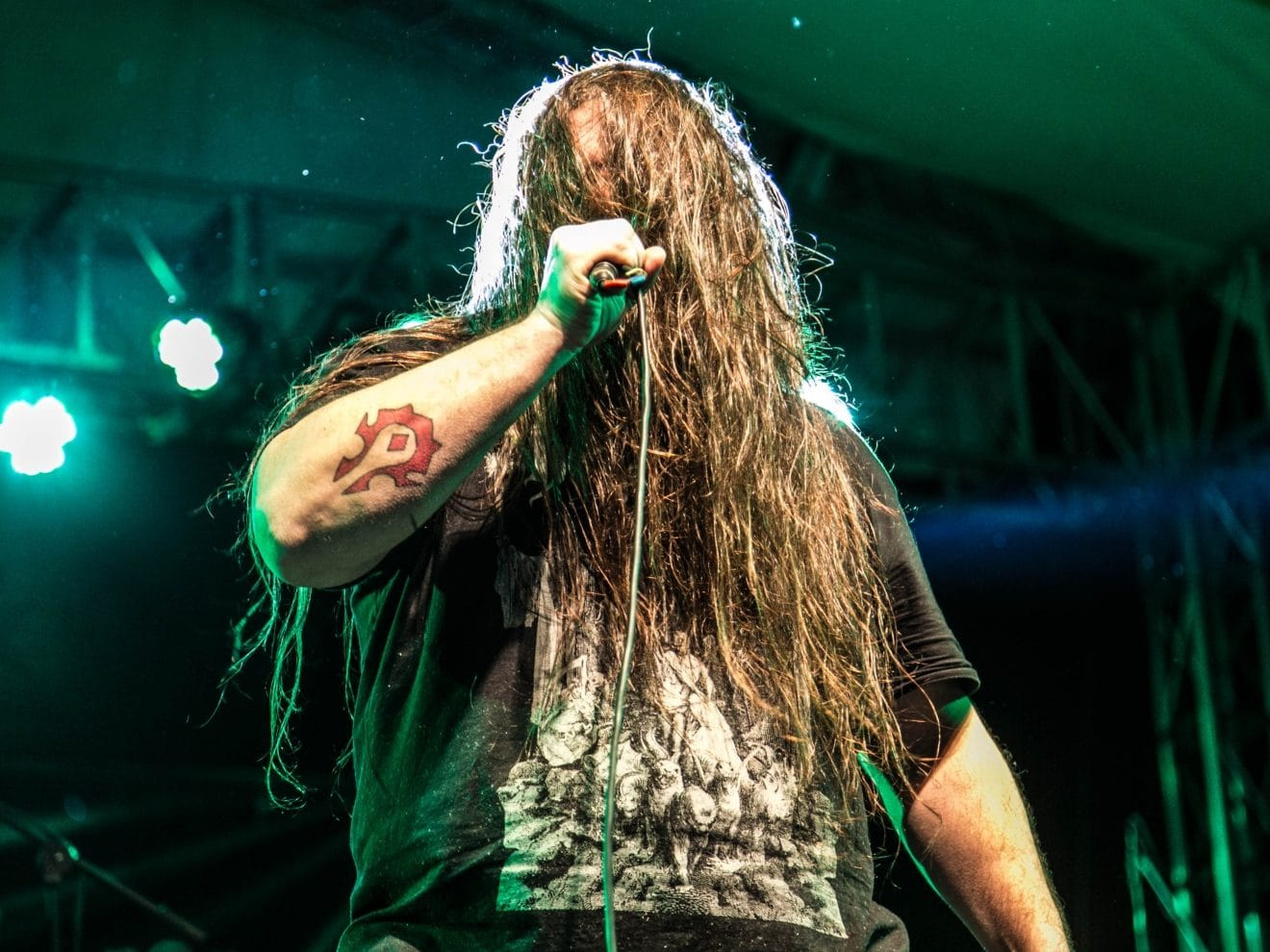 Cannibal Corpse: Towards an Ethics of Death Metal