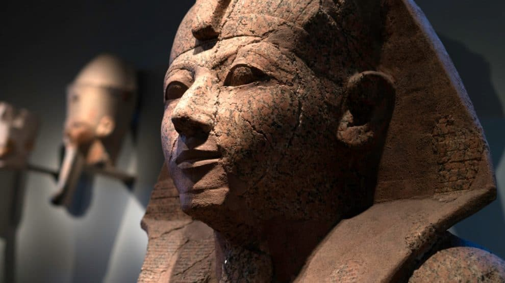 The Egyptian Royal Funerary Complexes