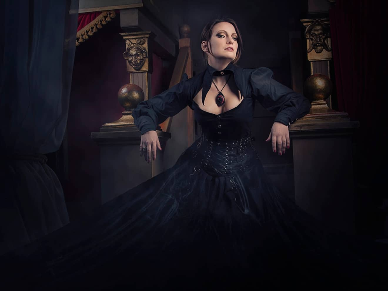 The Penny Dreadful Adaptation, and the Gothic Beasts