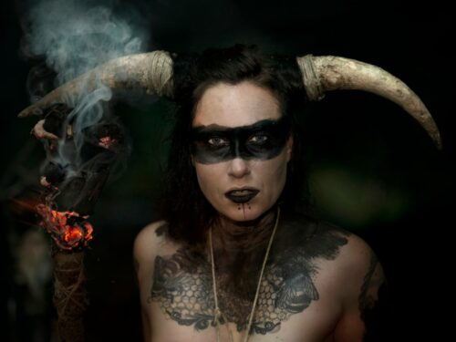 Was Ergotism that Satan Once Loosed in Salem?