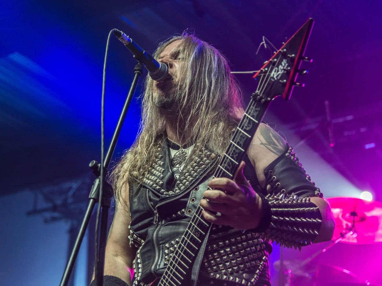 Aesthetics and the Symbolism of Extreme Metal Music