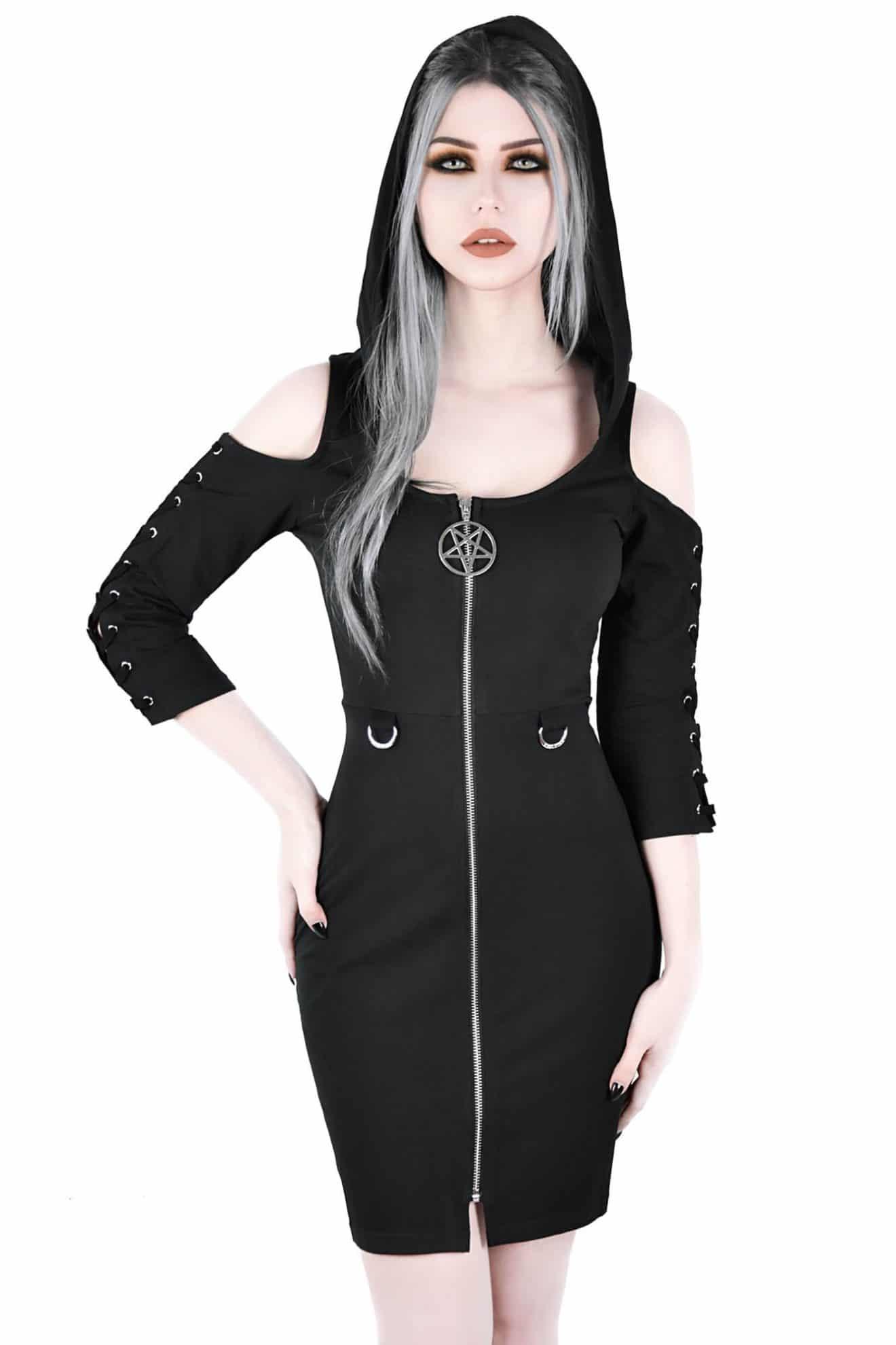 Agape Bodycon Dress