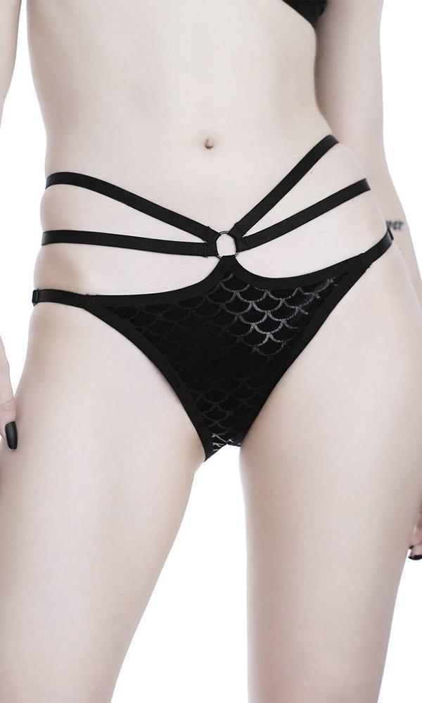 Black Sea Panty
