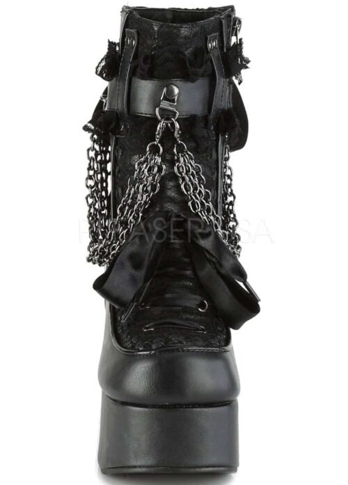 Charade 110 Gothic Boot