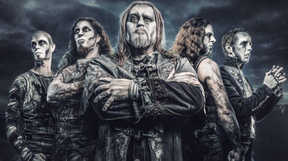 Dark Aesthetics in Christian Metal, and Religious Discourses
