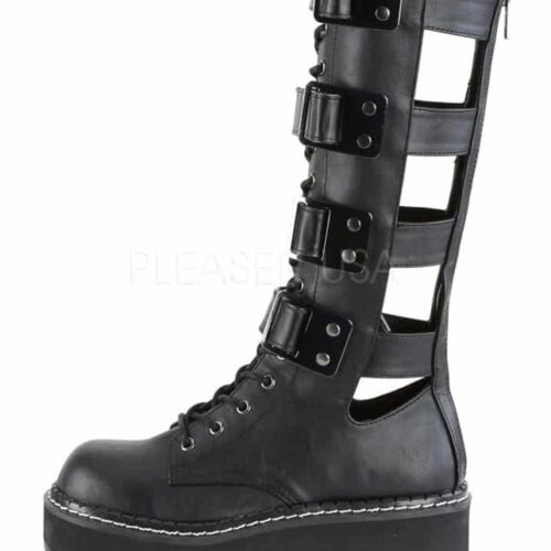 Emily 359 Knee High Boot